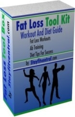 fat loss toolkit