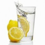 lemon water sugar cravings