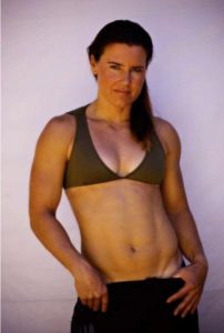 paleo athlete eva twardokens