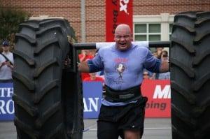 paleo strongman