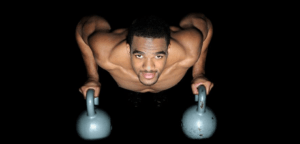 man_kettlebell_pushup