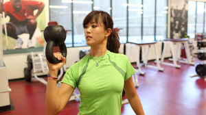 michelle wie golf workouts