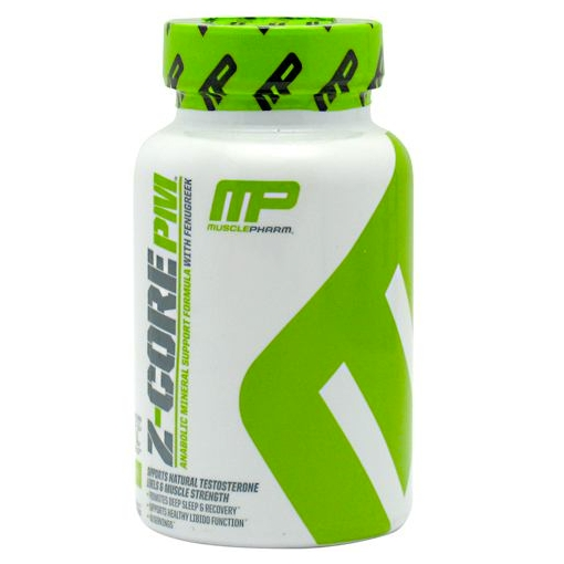 MusclePharm Z Core PM Review