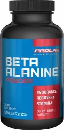 Prolab Beta Alanine Capsules