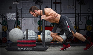 Beta Alanine And Creatine For Crossfit