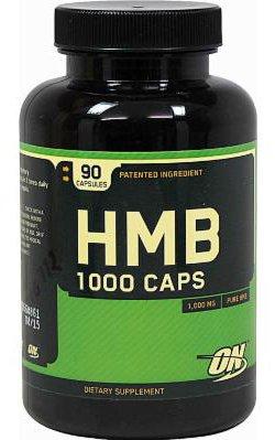 Optimum HMB Fuel