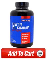 Crossfit beta alanine