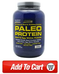 crossfit supplements protein powder