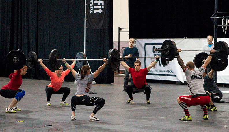 Stayfitcentral's Guide to Crossfit Supplements
