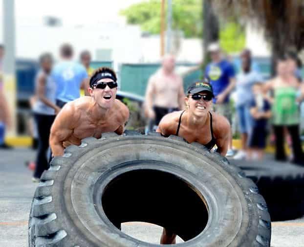 Best Intense Workout Supplements