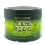 Clean Machine Clean BCAA Powder - 30 Servings