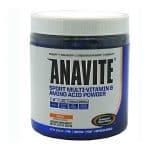 Gaspari Anavite Powder Sports Multivitamin - 60 Servings