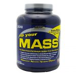 MHP Up Your Mass - 5 lbs.